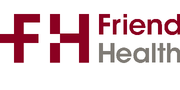 Friend Health logo