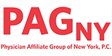 Physician Affiliate Group of New York (PAGNY) logo