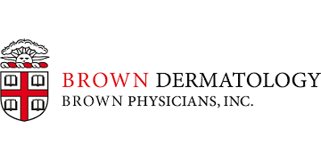 Brown Dermatology logo