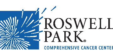 Roswell Park Comprehensive Cancer Center logo
