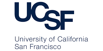 University of California, San Francisco (UCSF) logo