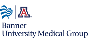 BANNER UNIVERSITY MEDICAL GROUP (BUMG) logo