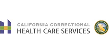 California Correctional Healthcare Services logo