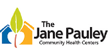 Jane Pauley Community Health Center Inc.  logo