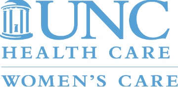 UNC Department of OB-GYN logo