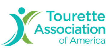 Tourette Association of America logo