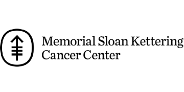 Memorial Sloan Kettering Cancer Center (MSKCC) logo