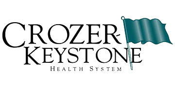 Go to Crozer-Keystone Health Network profile