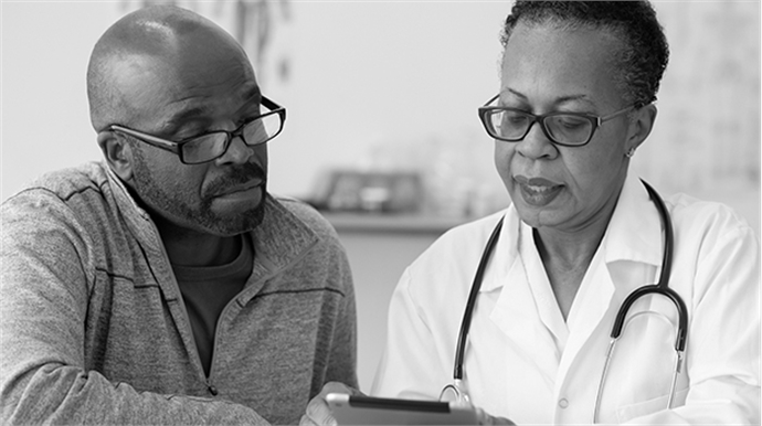 5 Steps Physicians Can Take to Prioritize Black Patients' Well-Being