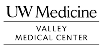 UW Medicine Valley Medical Center logo