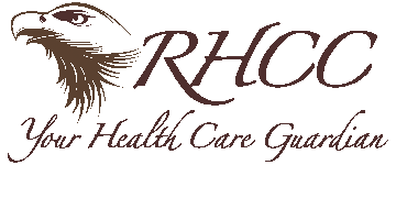 Robeson Health Care Corporation logo