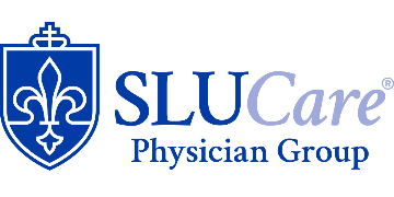 Saint Louis University - Department of Otolaryngology - HNS logo