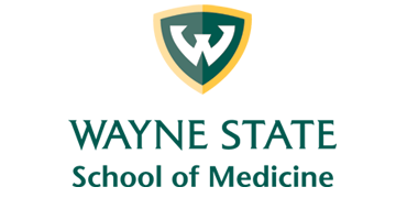 WSU - School of Medicine logo