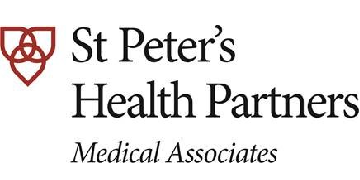 St. Peter's Health Partners logo