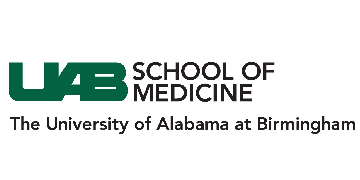 University of Alabama School of Medicine at Birmingham logo