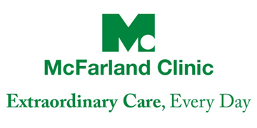 McFarland Clinic PC logo