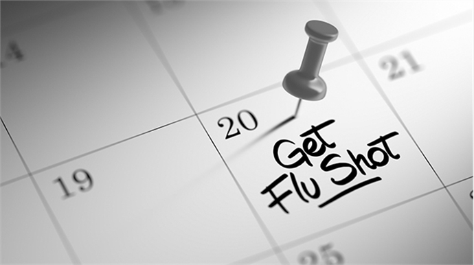 JAMA Patient Pages on the Seasonal Flu Vaccine