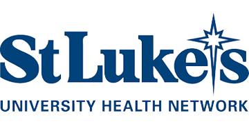 St. Luke's Physician Group Inc. logo