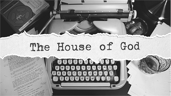 House of God turns 40 - Video
