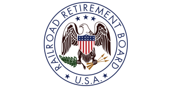 U.S. Railroad Retirement Board logo