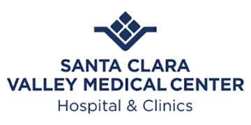 Santa Clara Valley Medical Center logo