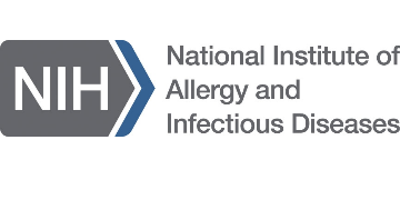 NIH/NIAID - National Institute of Allergy and Infectious Diseases logo