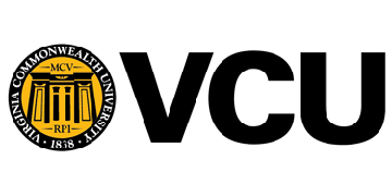 Virginia Commonwealth University VCU logo