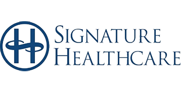 Go to Signature Healthcare profile