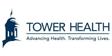 Tower Health/Reading Hospital logo