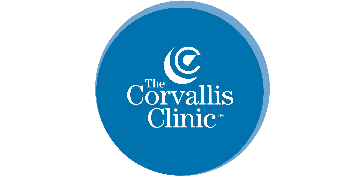 The Corvallis Clinic logo