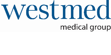 WESTMED Medical Group logo