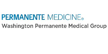 Washington Permanente Medical Group - Kaiser Permanente logo
