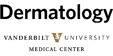 Vanderbilt University Medical Center - Dept of Dermatology logo