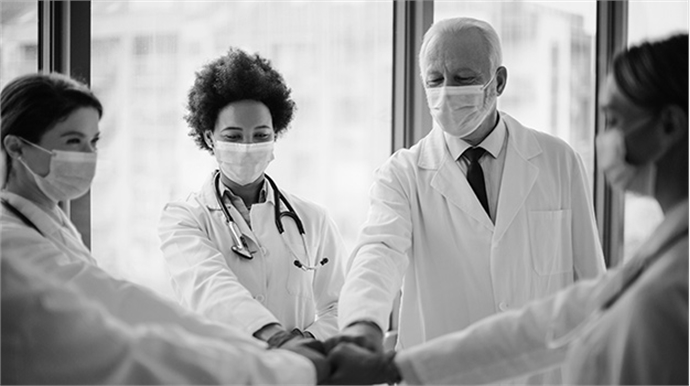 How to Ensure Physician Well-Being is Top of Mind in 2021