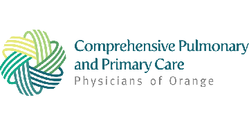 Comprehensive Pulmonary & Primary Care of Orange logo