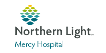 Northern Light Health Mercy logo