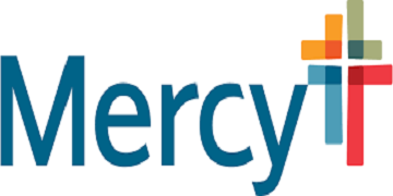 Mercy Clinic logo