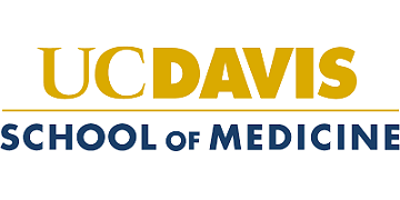 UC Davis School of Medicine logo