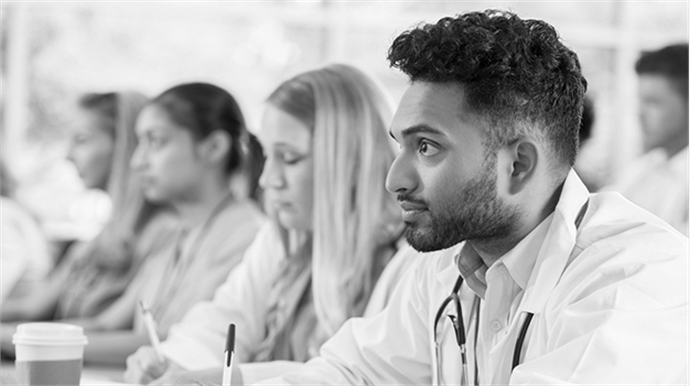 Interested in a non-clinical career path? Here's where to start.