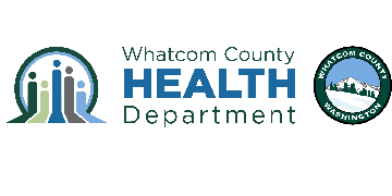 Whatcom County Health Department logo