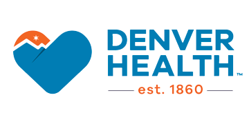 Denver Health Medical Center logo