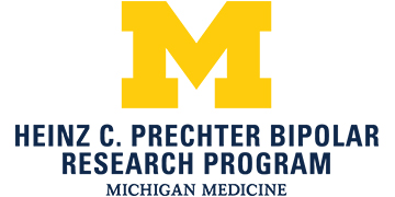 University of Michigan - Depression Center logo