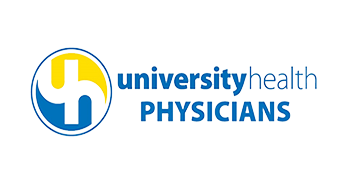 University Health Physicians logo