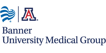 BANNER UNIVERSITY MEDICAL GROUP logo